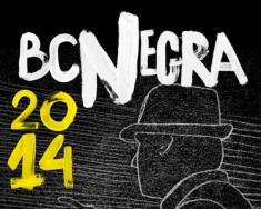 Cartel BCNegra 2014