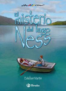 Portada El-misterio-del-lago-ness