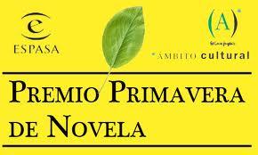 premio primavera novela