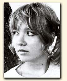 Retrato de Susan E Hinton
