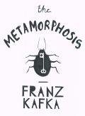 Portada La metamorfosis Kafka
