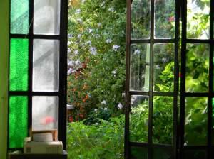 Primavera ventana