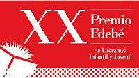 XX premio edebé