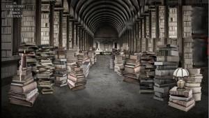 Cementerio de los libros olvidados