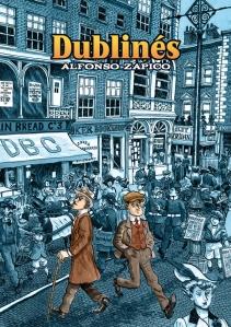 Portada Dublinés