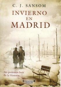 Portada Invierno en Madrid
