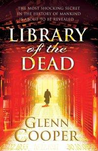 Portada La librería de los muertos