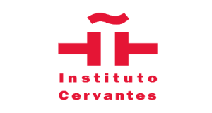 Logo del instituto Cervantes