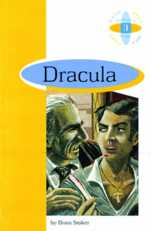 Portada Drácula Burlington Book