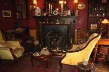 Casa Museo de Sherlock Holmes Baker Street Londres