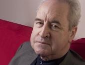 John Banville Premio Príncipe de Asturias de las Letras 2014