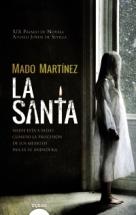 Mado Martínez La santa