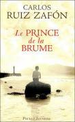 Portada Le prince de la brume