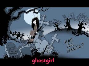 Ghostgirl-Poster