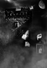 Retrato de Janine Wilk