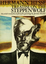 Steppen Woolf
