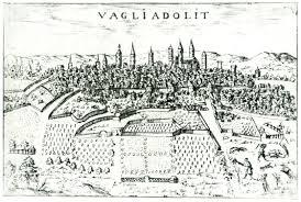 Valladolid s XVI