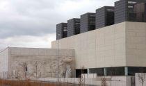 Nueva biblioteca de Segovia
