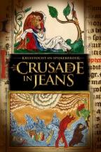 Portada Cruzada en jeans Thea Bekman