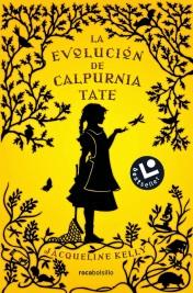 Portada La evolución de Calpurnia Tate Edición bolsillo