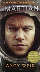 The Martian portada 2015