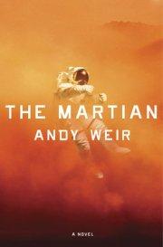 The martian portada