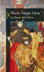 Portada Mario Vargas Llosa La fiesta del chivo