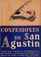 Portada San Agustín Confesiones