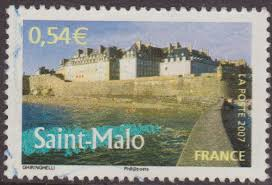 sello Saint Malo